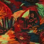 Закат б.см.тех. 25х35 1999