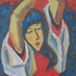 Танец б.см.тех. 60х40